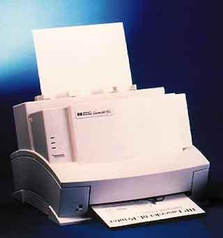 6l принтера программ laserjet для