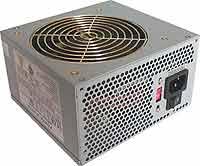 Power Master PM 400-12 Intel 2.0 TUV - блок питания по невысокой цене, который максимально удовлетворяет всем...
