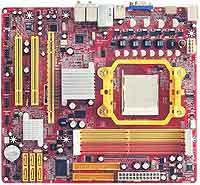 Импульсный преобразователь питания процессора собран по четырехканальной схеме, что является стандартным решением для...