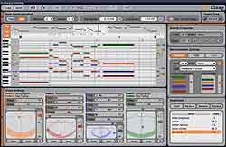 Программа Гармонизации Мелодии