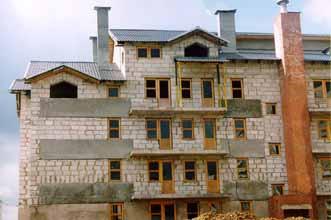 Поколения многоэтажных жилых домов